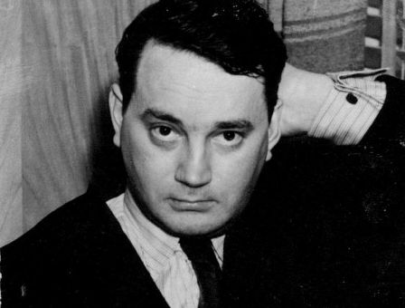 Buyer's remorse? When Thomas Wolfe's mediocre plays failed to sell, his wealthy lover, Aline Bernstein, urged him to write a