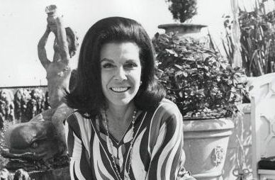 The bed-hopping social-climbers in her runaway bestseller<em> Valley of the Dolls</em> had nothing on Jackie Susann, who sure