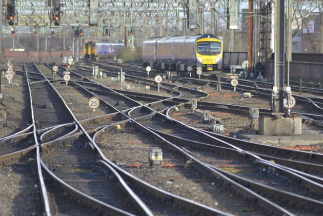There are fears that the government will upgrade the existing Transpennine link instead of building a...