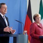 Variante Delta, Draghi vuole spostare la finale da