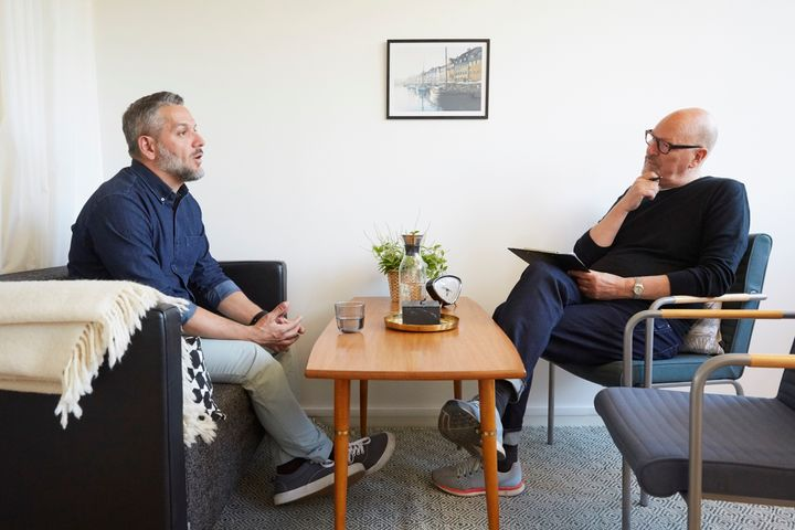 A LGBTQ+ friendly therapist isn't quite the same as an affirming therapist.