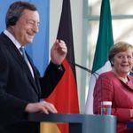Io ti aiuto sui soldi alla Turchia, tu sull'Africa: l'intesa Merkel-Draghi (di A.