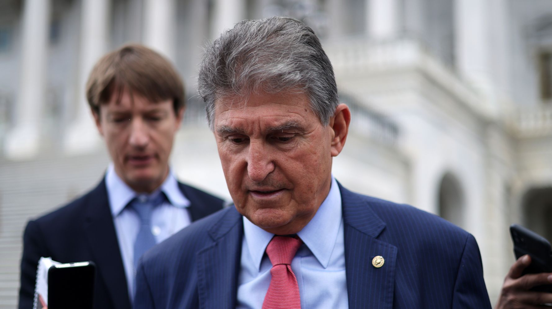 Poor People's Campaign To March On Joe Manchin, Mitch McConnell In Washington