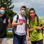 A partire dal 28 giugno niente più mascherina all'aperto (di G.
