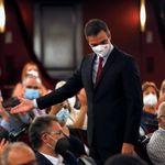 El 'Financial Times' se pronuncia sobre los indultos y Pedro Sánchez sale bien