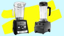 Vitamix Blenders Are On A Major Discount For Amazon Prime Day