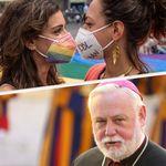 Lettera del Vaticano contro il ddl Zan: