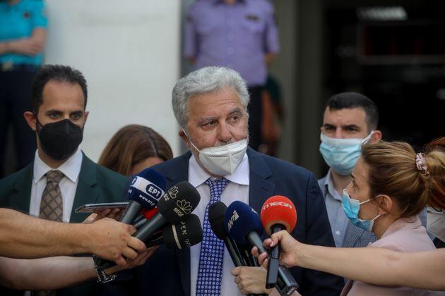 Δικηγόρος οικογένειας Καρολάιν: Σε συνεννόηση οι δύο οικογένειες για την επιμέλεια του
