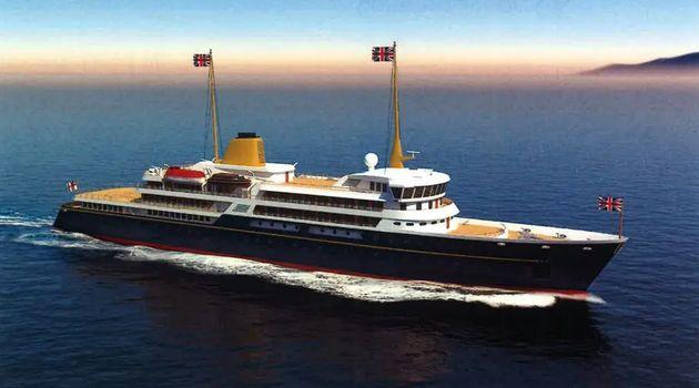 Boris Johnson's New Royal Yacht 'Silly Populist Nonsense', Says Ken