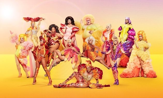 The 13 queens competing in All Stars