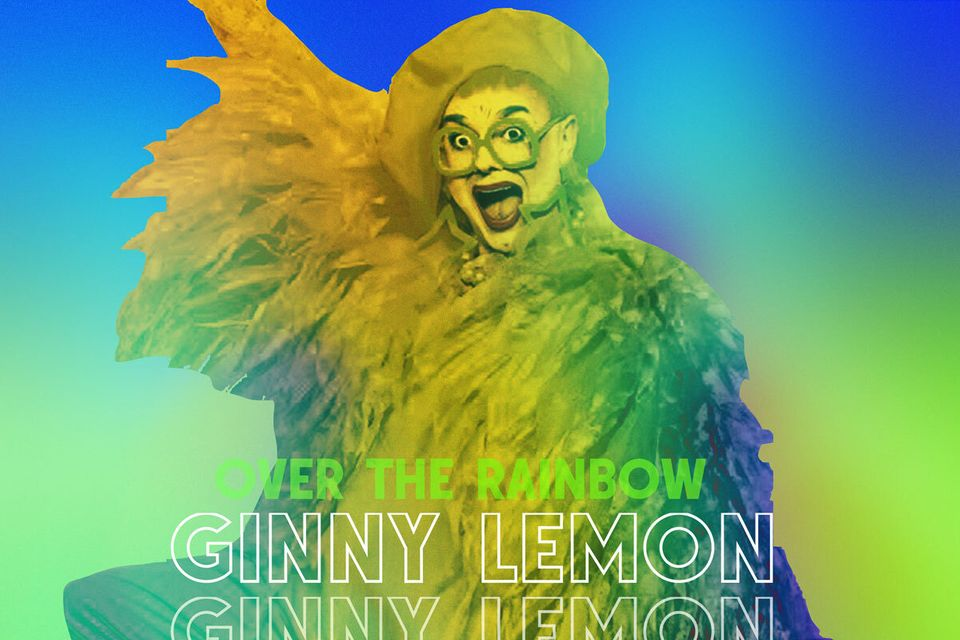 Ginny Lemon: 'Drag Race UK Was The First Time I've Seen Non-Binary People Represented On