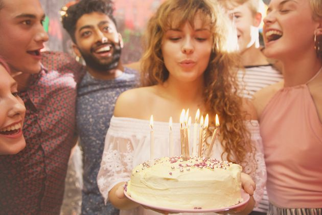 Your Birthday Could Actually Raise Your Covid Risk