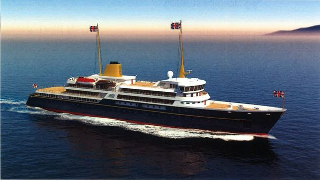 No.10 Unable To Say How Full Cost Of Royal Yacht Will Be Met