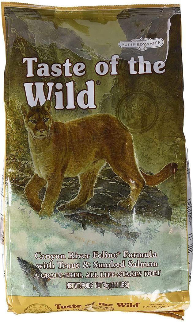 Pienso Taste of the