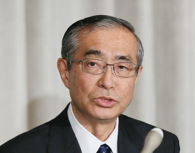 小池裕・最高裁判所判事