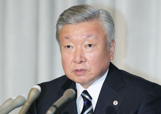 木澤克之・最高裁判所判事