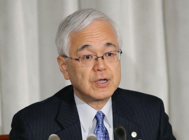 戸倉三郎・最高裁判所判事