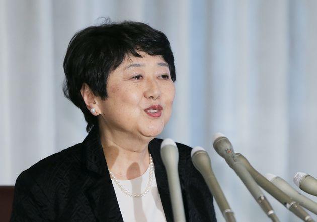宮崎裕子・最高裁判所判事
