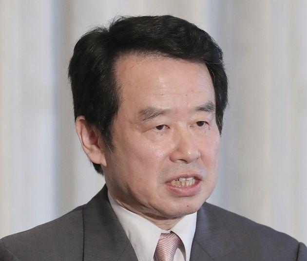 林道晴・最高裁判所判事