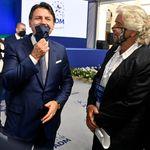 Conte e Grillo a un passo dalla rottura (di P.