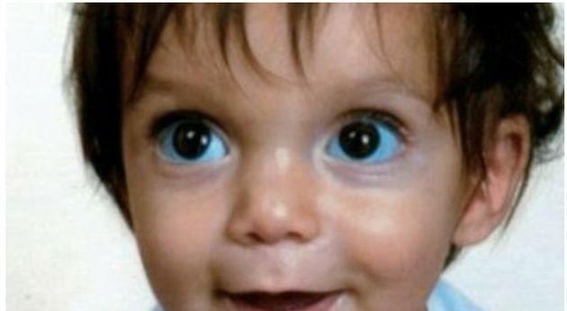Ecco la foto del bambino scomparso nella notte nel fiorentino