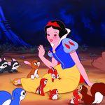 Disney choisit une jeune actrice métisse pour incarner Blanche