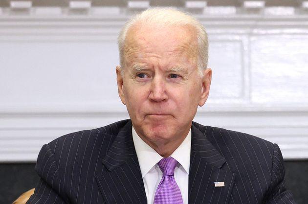 Joe Biden, ici à la Maison Blanche à Washington, le 22 juin