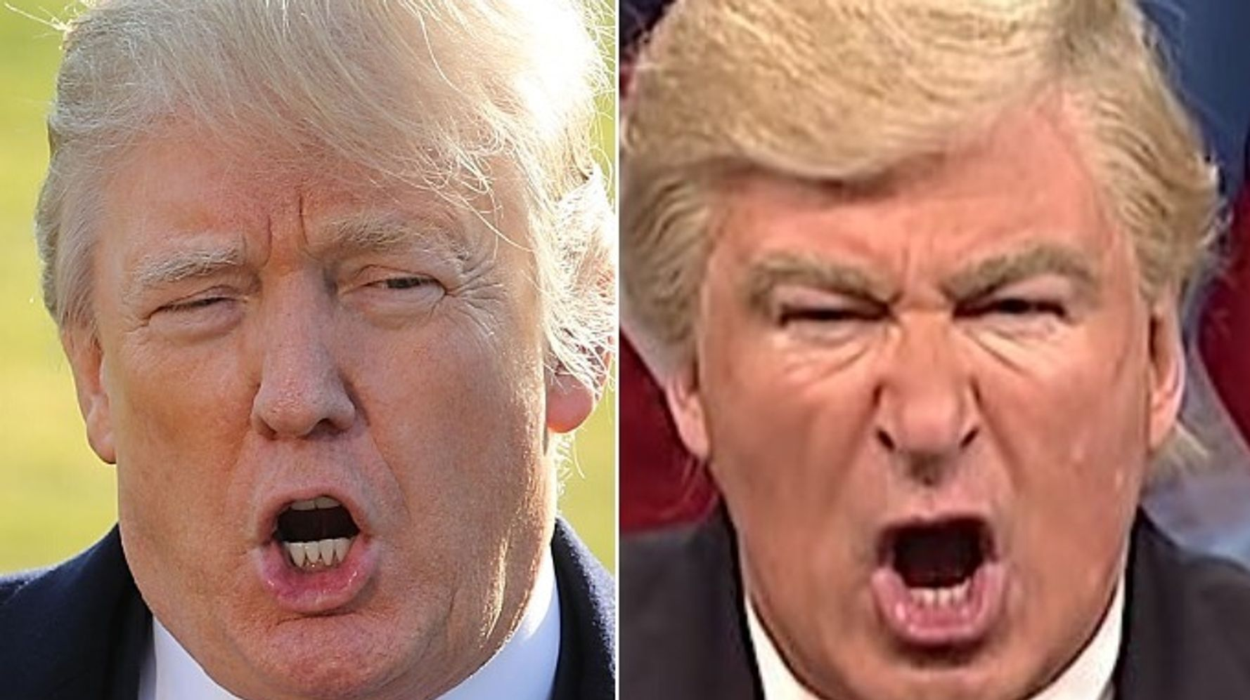 Trump Rages Against 'Saturday Night Live' In Unhinged Conspiracy Rant