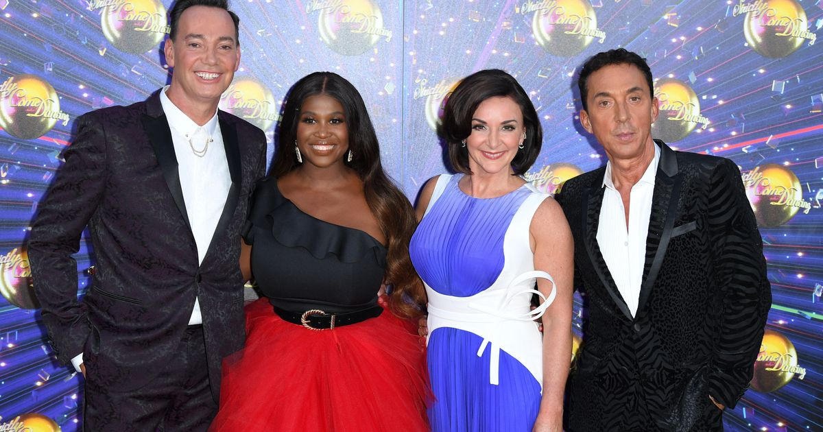 Shirley Ballas Casts Doubt On Fellow Strictly Judge's Involvement In New Series