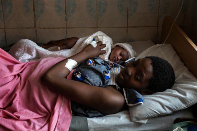 """""""Il governo del Camerun ci impedisce di curare migliaia di persone nel nord-ovest"""""""