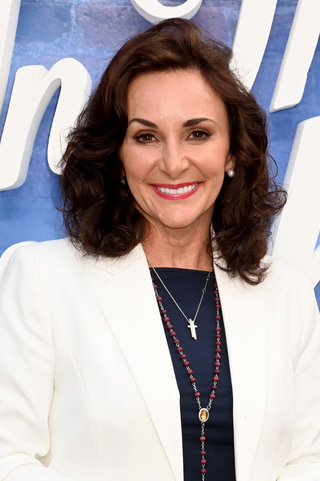 Shirley Ballas Details Cancer Scare After Finding Lump In Her Shoulder