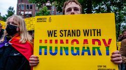 Ces discriminations que va engendrer la loi hongroise qui agite l'Euro et