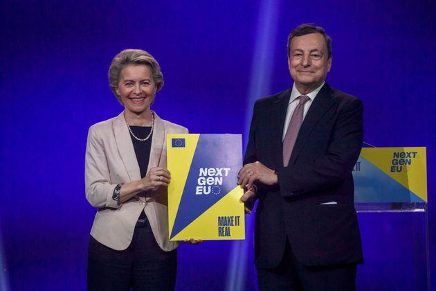 Ripartire da Europa, investimenti e