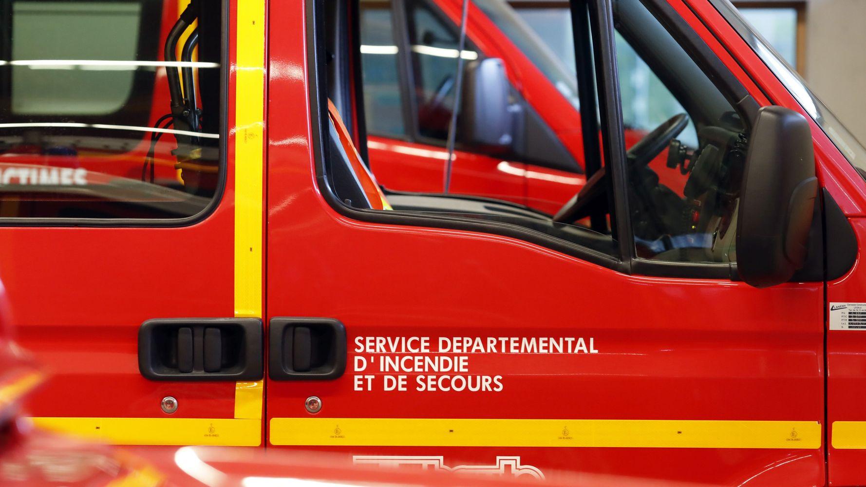 Ariège: l'incendie à l'usine Aubert & Duval de Pamiers, a été circonscrit