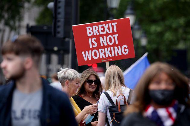 23 Ιουνίου 2021 - Λονδίνο,...