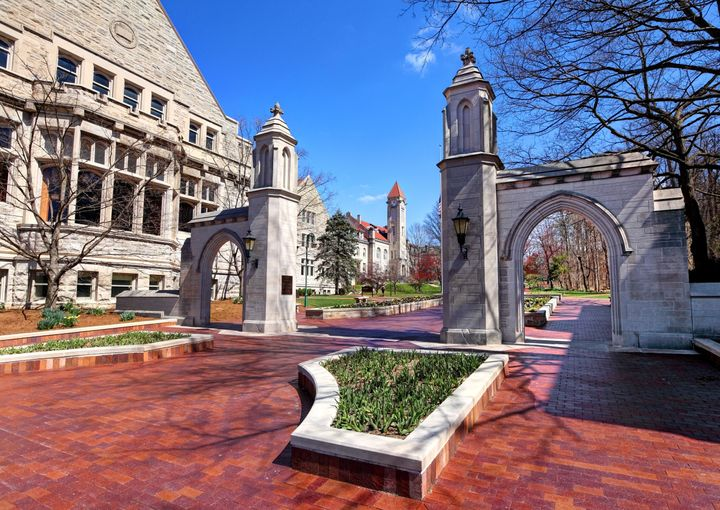 Students at Indiana University are suing the school over its mandatory coronavirus vaccine policy, claiming it violates their