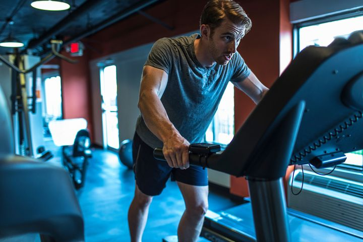 Don't lock yourself into your old workout routine just because it's familiar.