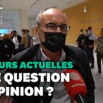 L'ex-directeur de Charlie Hebdo explique son soutien à Valeurs Actuelles face à Danièle