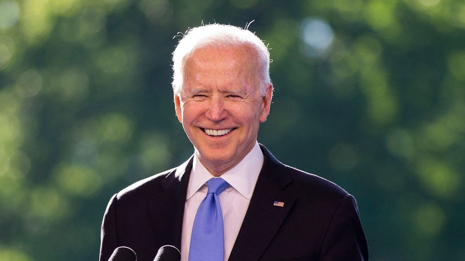 Joe Biden Is Confirming Judges Faster Than Decades Of Past Presidents