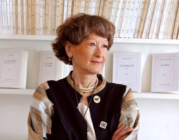 Gallimard met la main sur les Éditions de Minuit (La directrice des Editions de Minuit, Irène Lindon,...