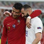 La complicité entre Benzema et Ronaldo n'aura échappé à personne pendant