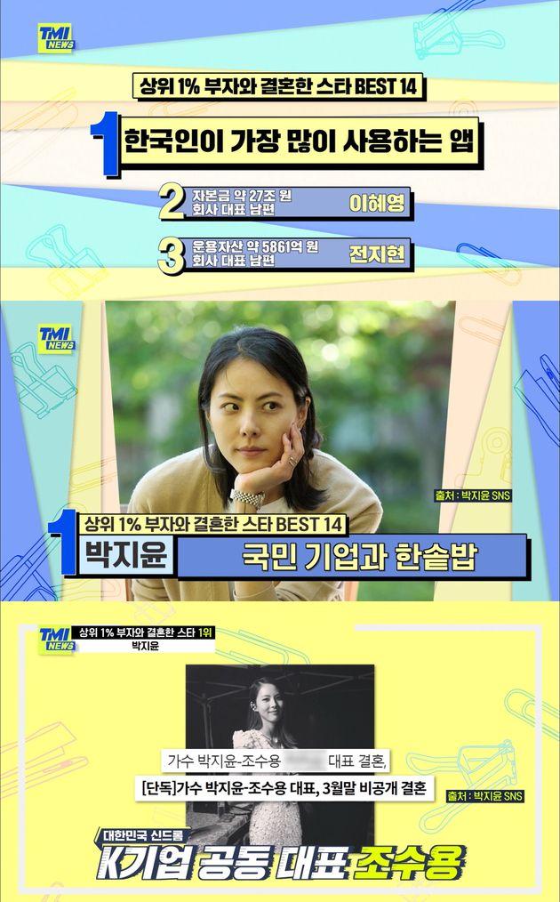 박지윤-조수용