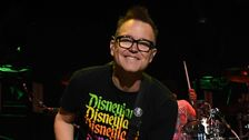 Blink-182′s Mark Hoppus Reveals He Has Cancer: 'It Sucks And I'm Scared'