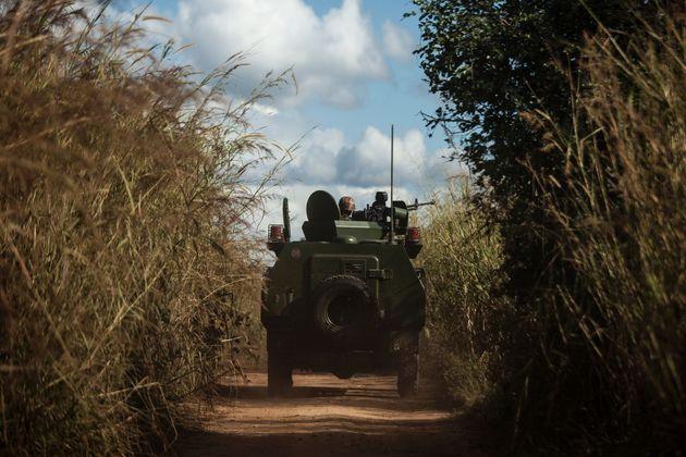 Συγκρούσεις τζιχαντιστών με το στρατό στην Μοζαμβίκη-Σπεύδουν στρατεύματα από γείτονες