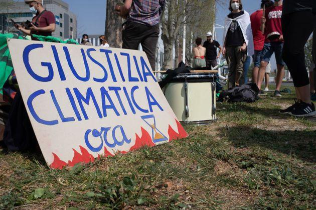 Climate change, indifferibile un cambiamento del nostro modo di