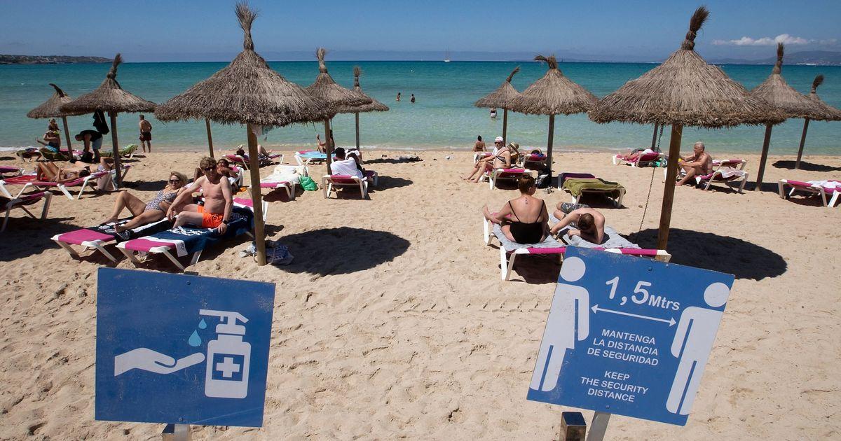 Ibiza, Mallorca, Menorca And Malta Added To Green List