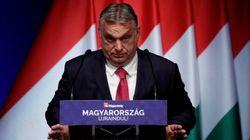 Orbán cruza todas las rayas: su grotesca ley