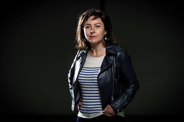 La présidente de la région Occitanie photographiée par