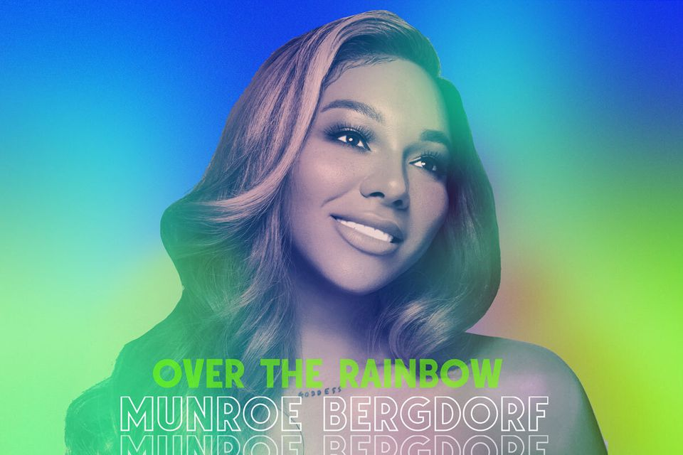 Munroe Bergdorf: 'It Doesn't Matter What The World Thinks, It Matters What You Think Of