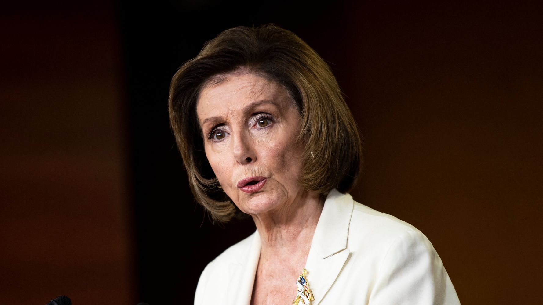 Pelosi Announces House Select Committee On Jan. 6 Attacks